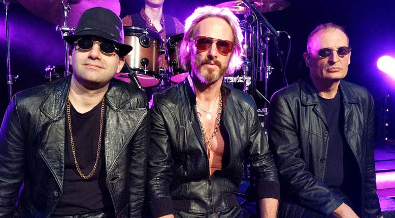 You Win Again: Celebrating the music of the Bee Gees