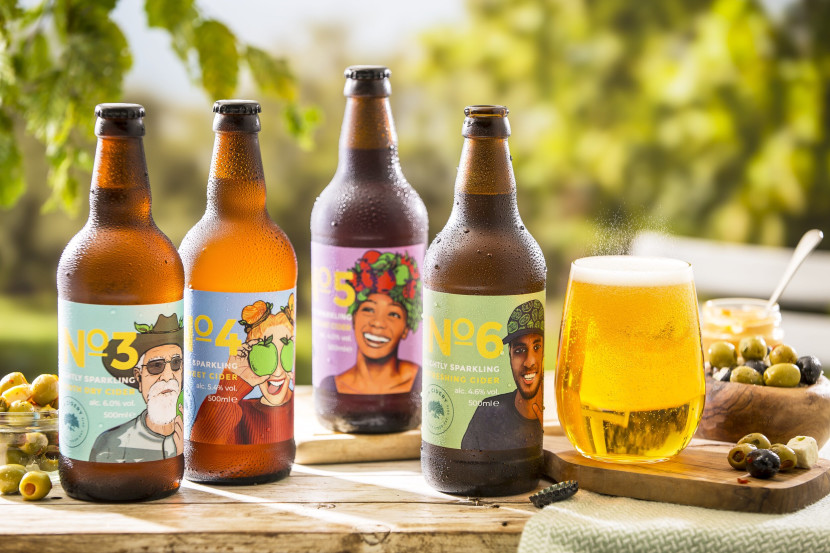 Warwickshire cidery launches crowdfunding to help Covid recovery