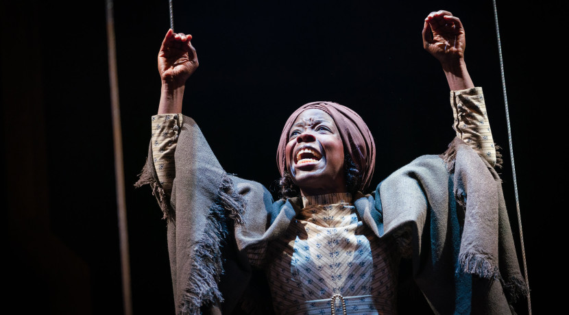 Audio recording of award-winning RSC play now available online