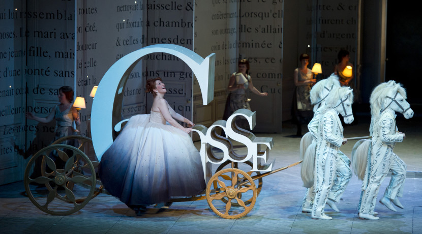Royal Opera House continues online initiative #OurHouseToYourHouse into February