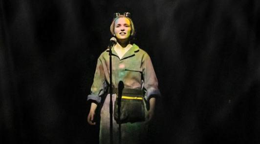 Lichfield Garrick launches virtual Theatre Clubs