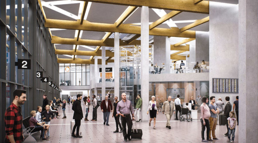 First look: Council releases images of Dudley Interchange
