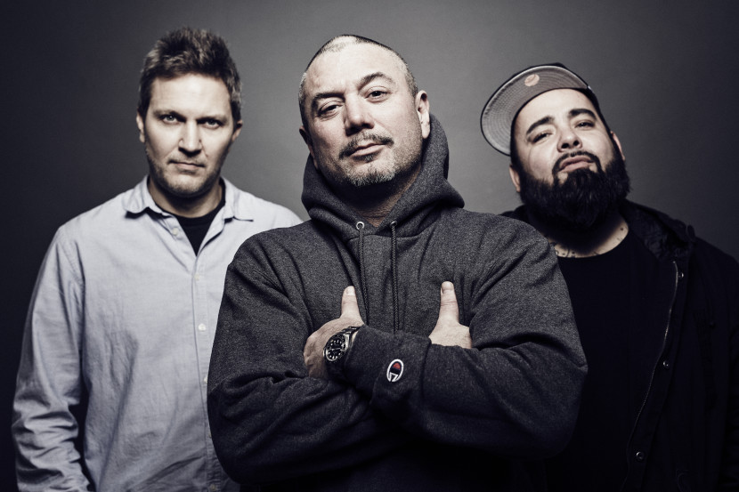 Fun Lovin' Criminals announce Wolverhampton KK's Steel Mill show
