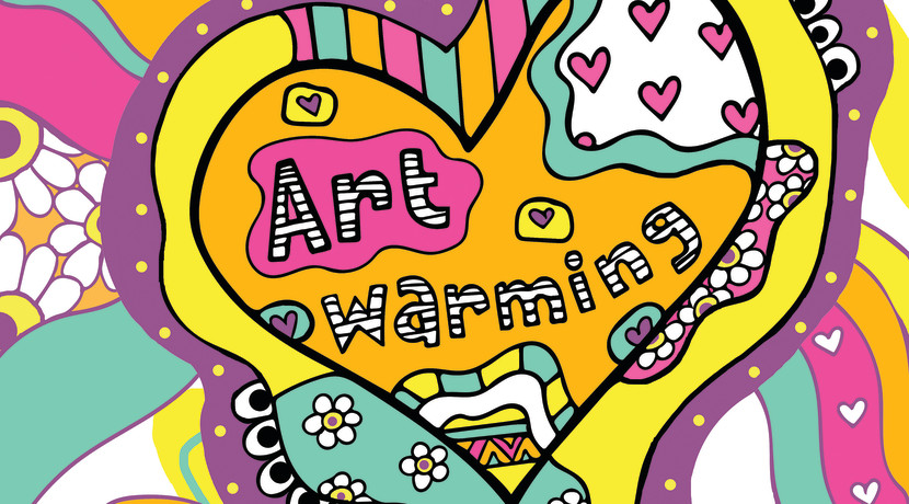 RSC invites Stratford residents to reconnect as part of Art Warming project