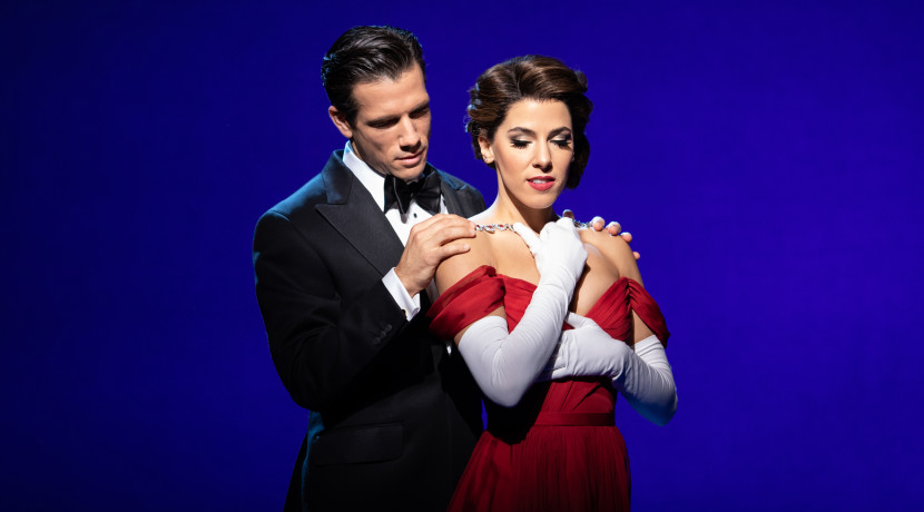 Danny Mac and Aimee Atkinson to star in smash hit musical Pretty Woman