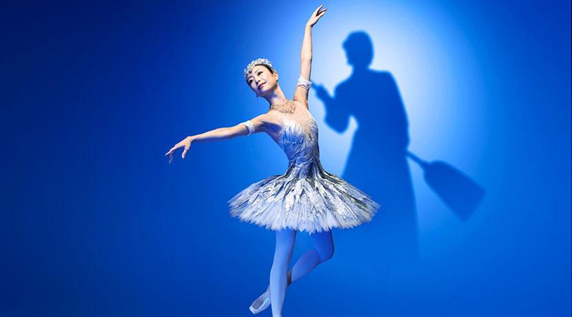Birmingham Royal Ballet bring Cinderella to Birmingham Repertory Theatre this June