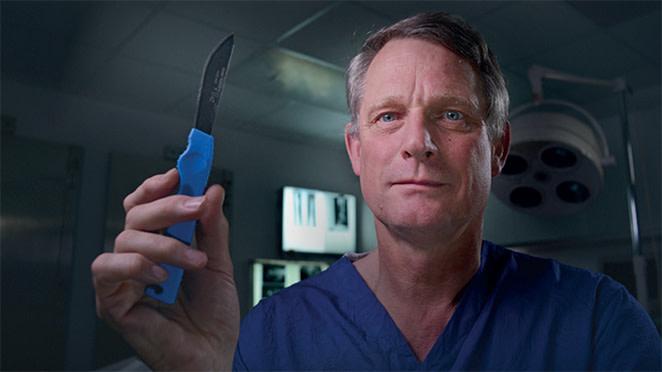 Dr Richard Shepherd: Unnatural Causes