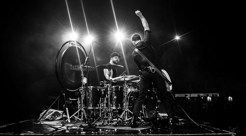 Royal Blood bring new UK tour to Birmingham in 2022