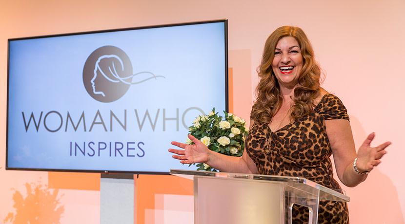 Warwickshire entrepreneurs feature in new book celebrating inspirational women across UK