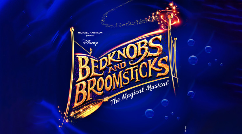 Full cast announced for Disney's Bedknobs and Broomsticks