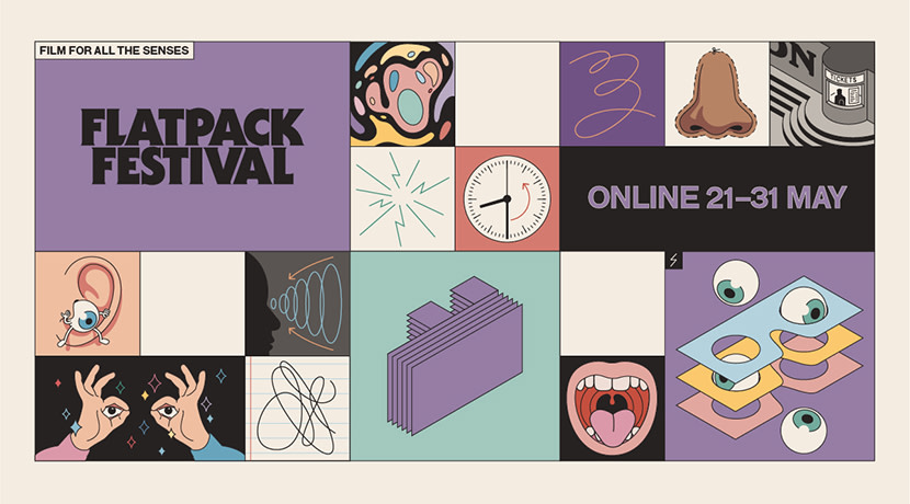 Flatpack Film Festival launches new season