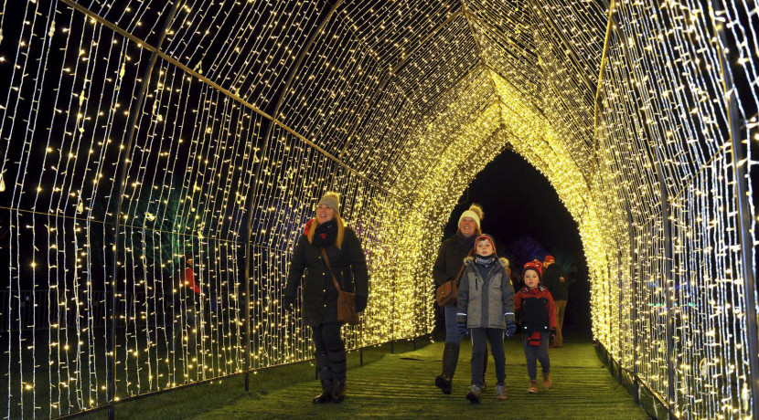 Malvern Winter Glow to return this Christmas