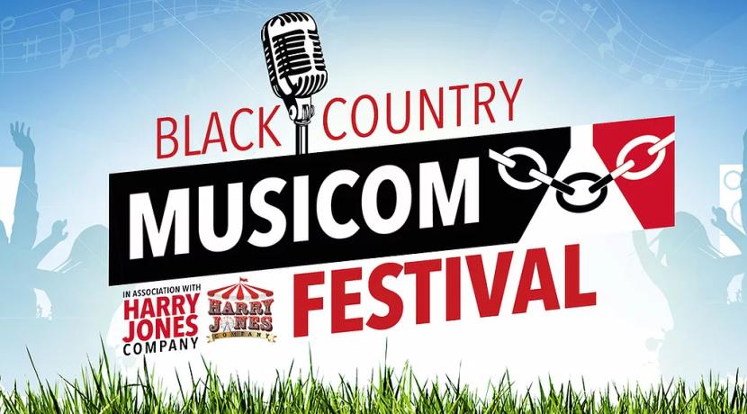 Black Country Musicom Festival returns