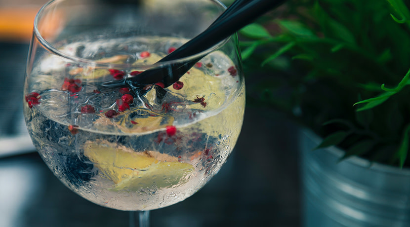 Gin Trains events return to Severn Valley Railway this summer