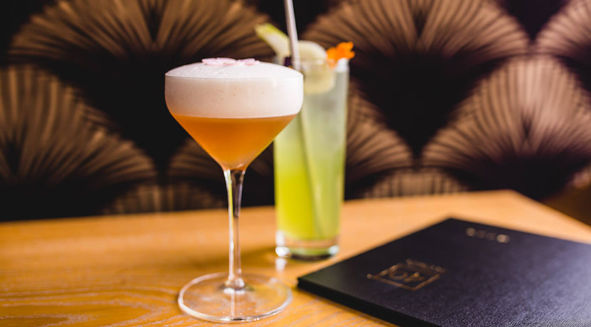 Six Birmingham cocktail bars we would raise a glass to...