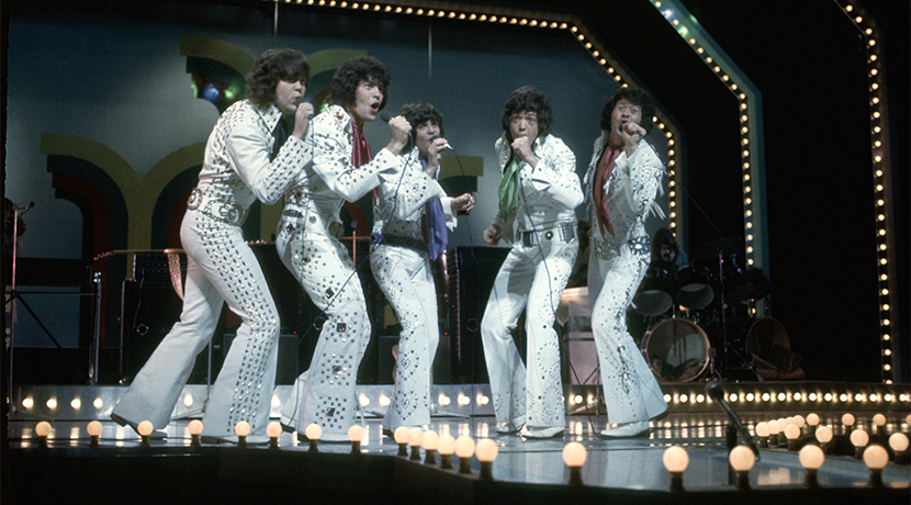 The Osmonds: A New Musical is coming to Birmingham in 2022