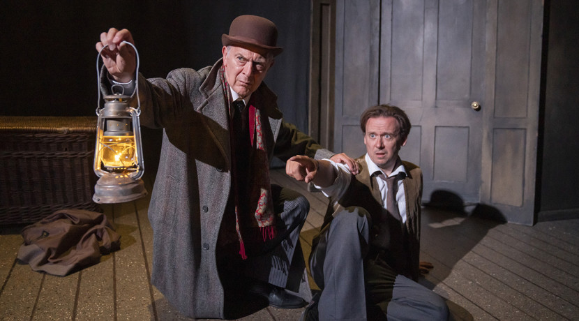 Stage adaptation of The Woman In Black visits the Midlands
