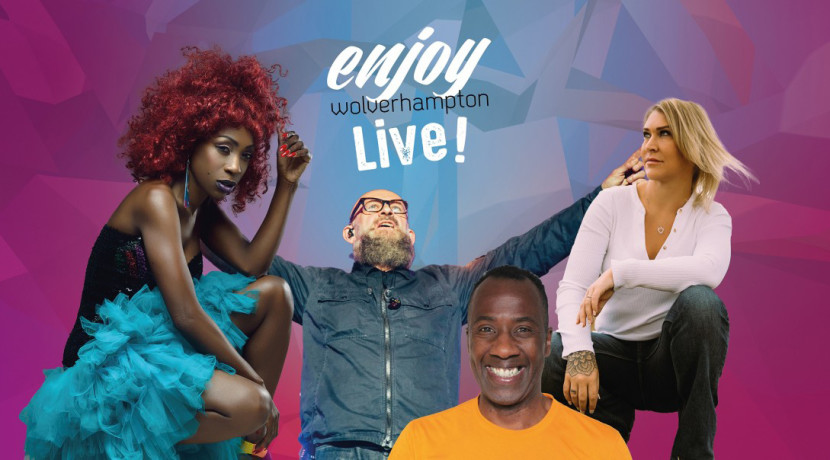 Enjoy Wolverhampton Live! returns