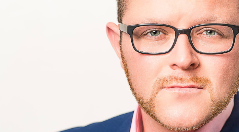 Craig Morris - Psychic Medium