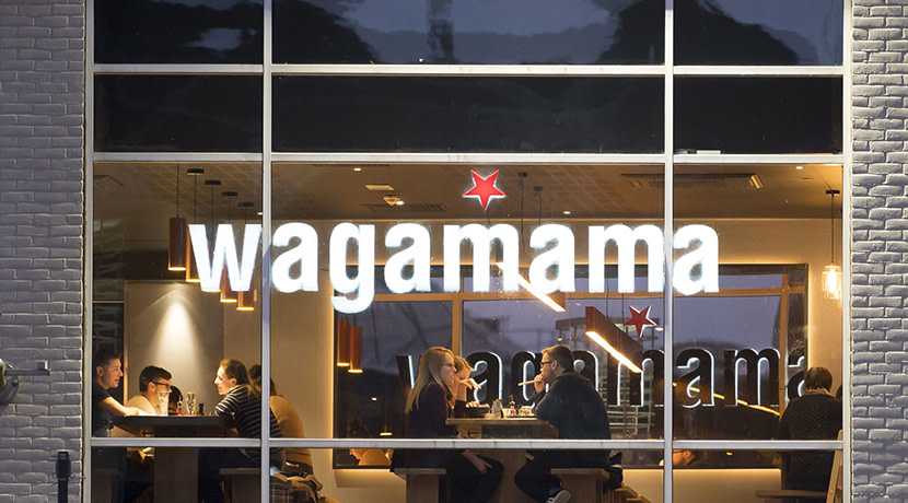 Wagamama to open at Telford's Southwater in November