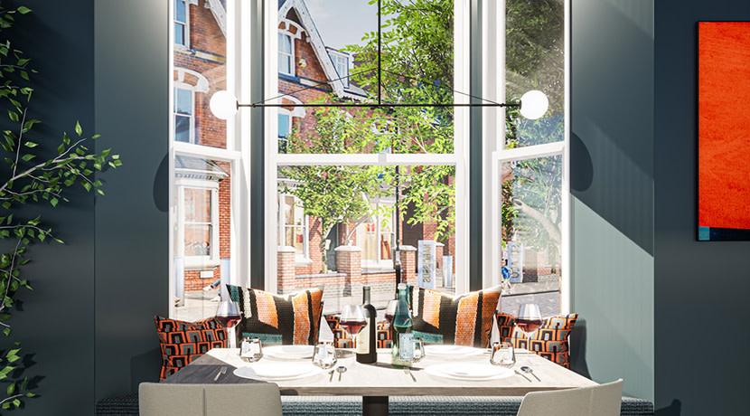 Team behind OPUS to open new restaurant in Edgbaston Village