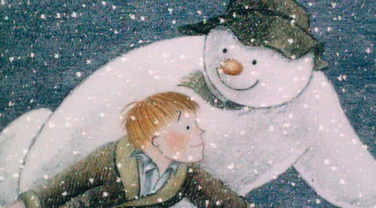 The Snowman & We're Going On A Bear Hunt
