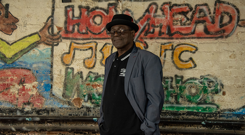 2 Tone: The Sound of Coventry to air on BBC One