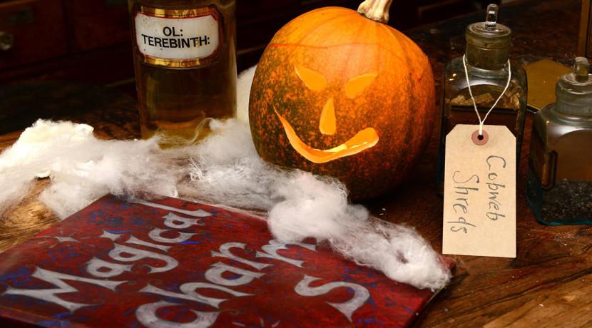 Halloween at Ironbridge Gorge Museums