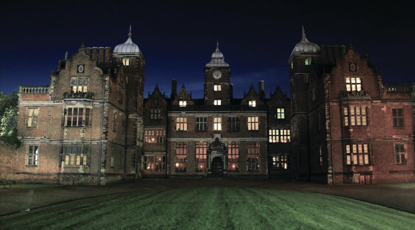 Torchlit Ghost Tours