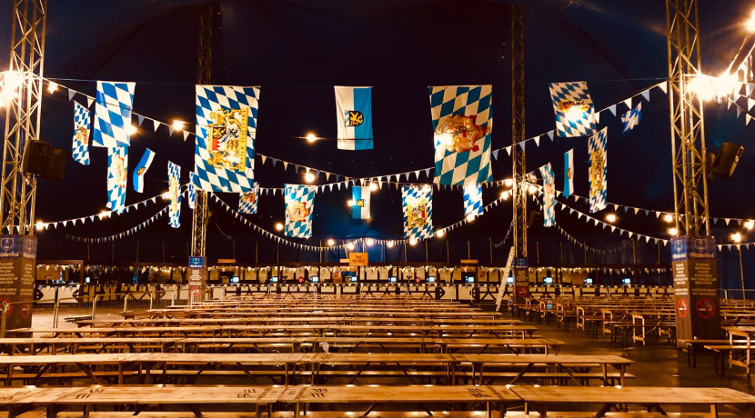 Traditional Oktoberfest event returns to Worcester