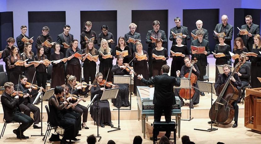 Armonico Consort: Handel's Messiah