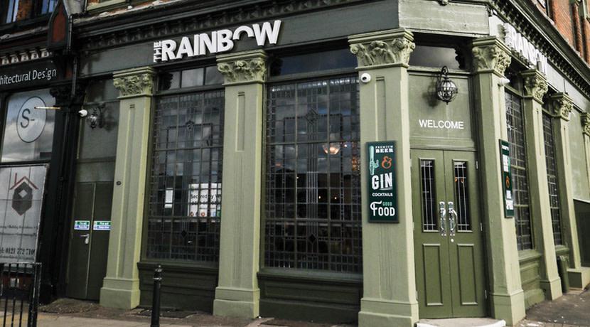 Iconic Digbeth pub The Rainbow is reborn