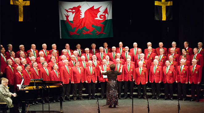 Sounds of Wales