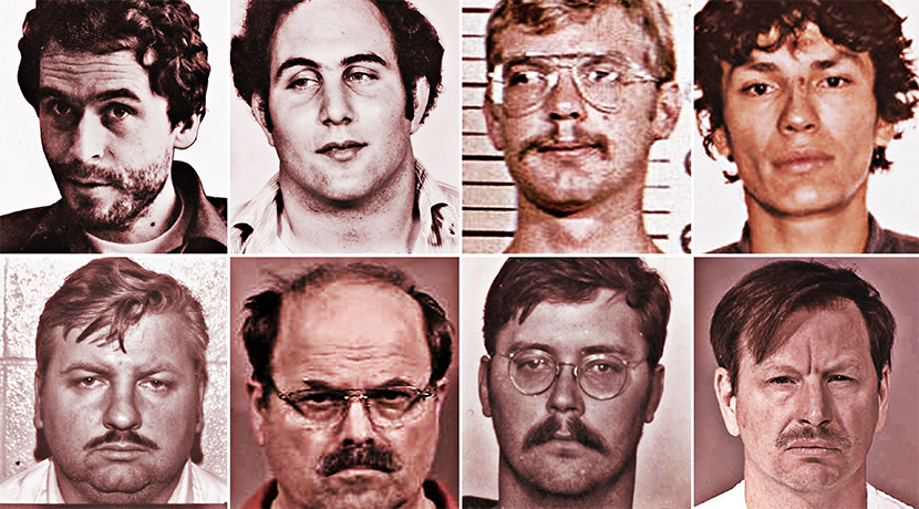 An Evening of Serial Killers is coming to Birmingham