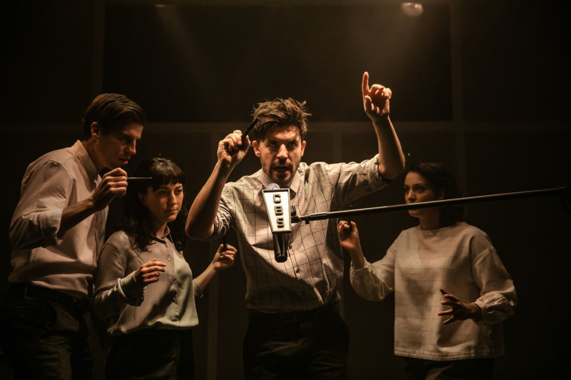 REVIEW: War of the Worlds at Warwick Arts Centre