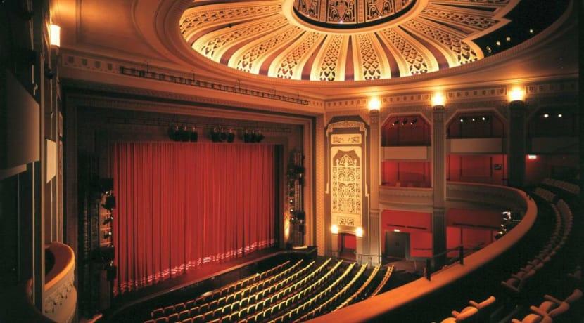All shows at Regent Theatre suspended until 20 September