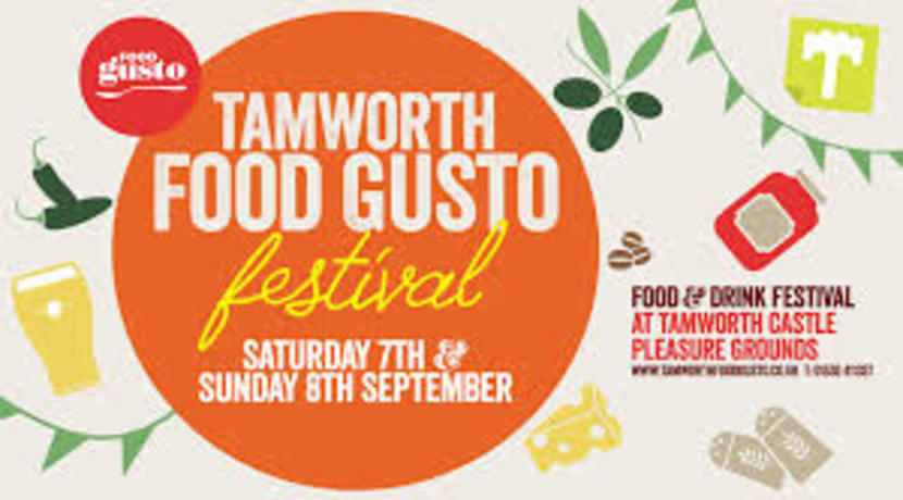 Tamworth Food Festival