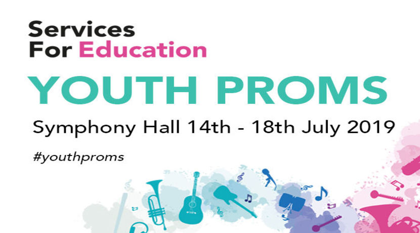 Services for Education Youth Proms