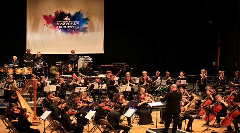 NSSO 25th Anniversary Concert