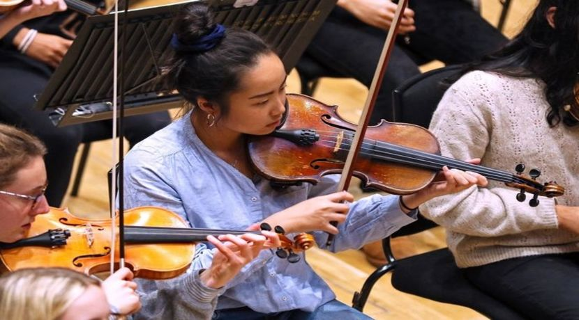 CBSO: Youth Orchestra Academy