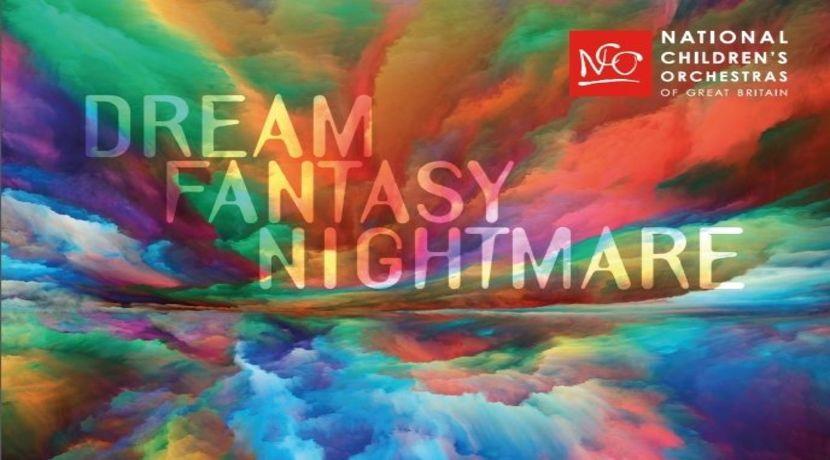NCO: Dream, Fantasy, Nightmare