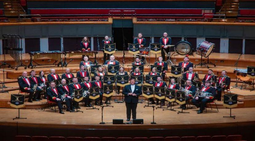 Brass Band Gala 2019
