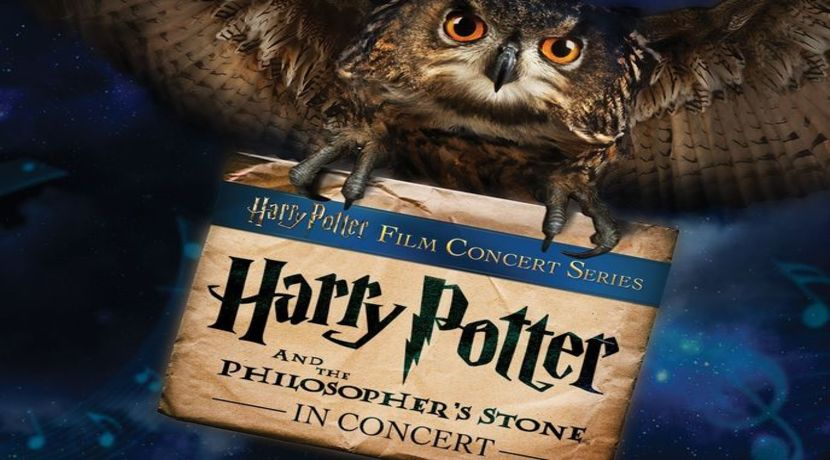 Harry Potter & The Philosopher Stone in Concert