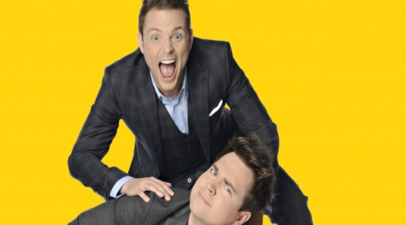 Kids TV favourites Sam and Mark come to Birmingham next month