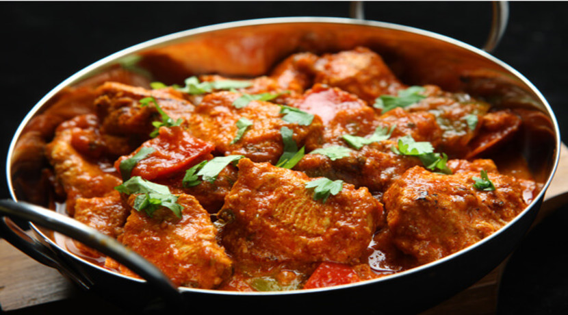 A study reveals Wolverhampton and Black Country's favourite curry