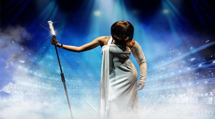 Tickets on sale for West End Whitney Houston show in Black Country