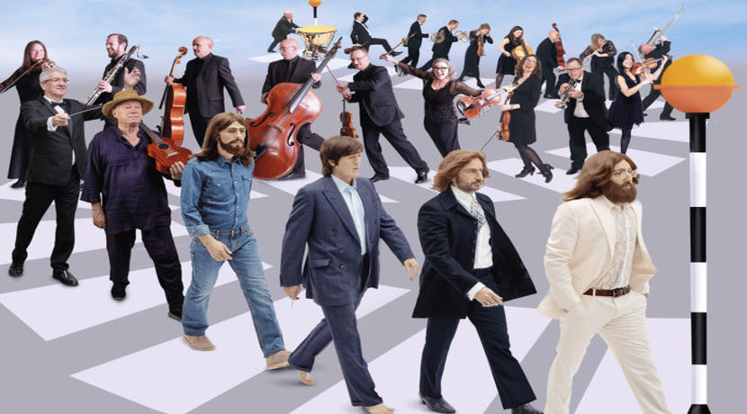 And in the End: A Celebration of Abbey Road and Let It Be
