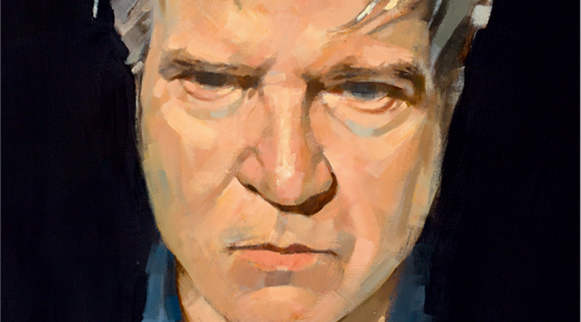 Lloyd Cole: From Rattlesnakes to Guesswork Tour
