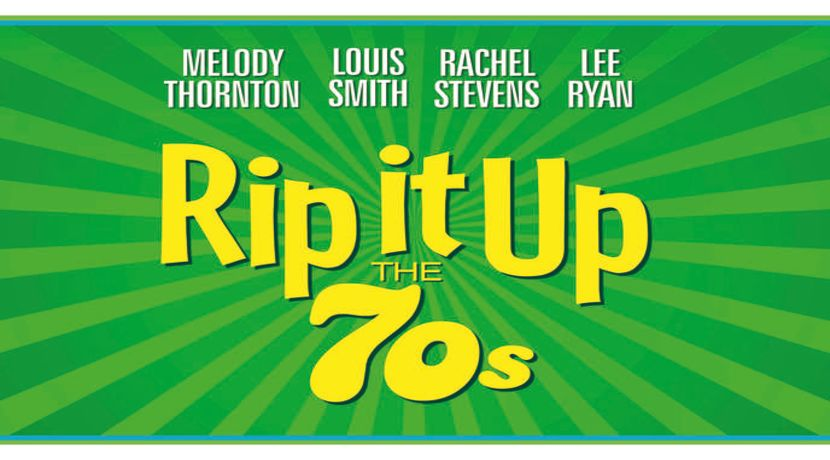 Rip it Up: The 70s