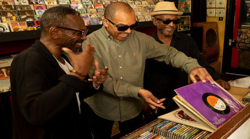 Jazz Jamaica All Stars: A Trojon Story